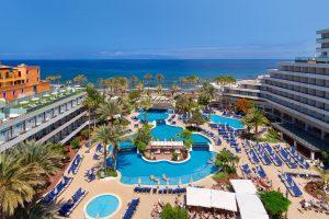 Hotel H10 Conquistador in Tenerife