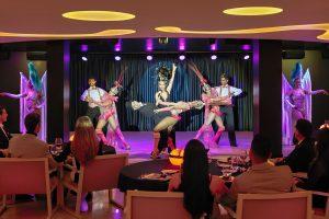 Hotel H10 Conquistador in Tenerife entertainment voor jong en oud
