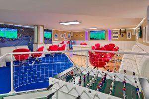 Hotel H10 Conquistador in Tenerife gamehal