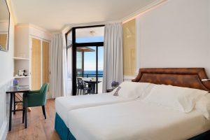 Hotel H10 Conquistador in Tenerife in privilegekamer