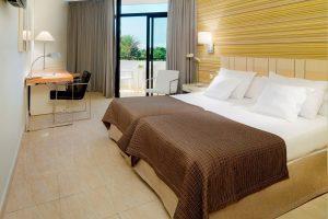 Hotel H10 Conquistador in Tenerife standaardkamers