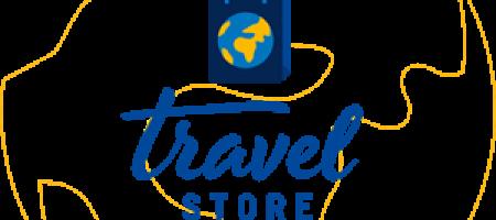 Travel store logo
